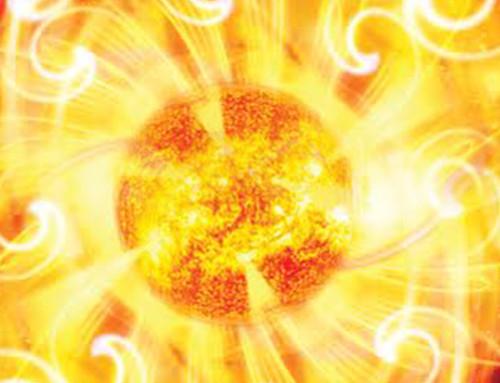 A Nap: izzó gömb, vagy valami más?