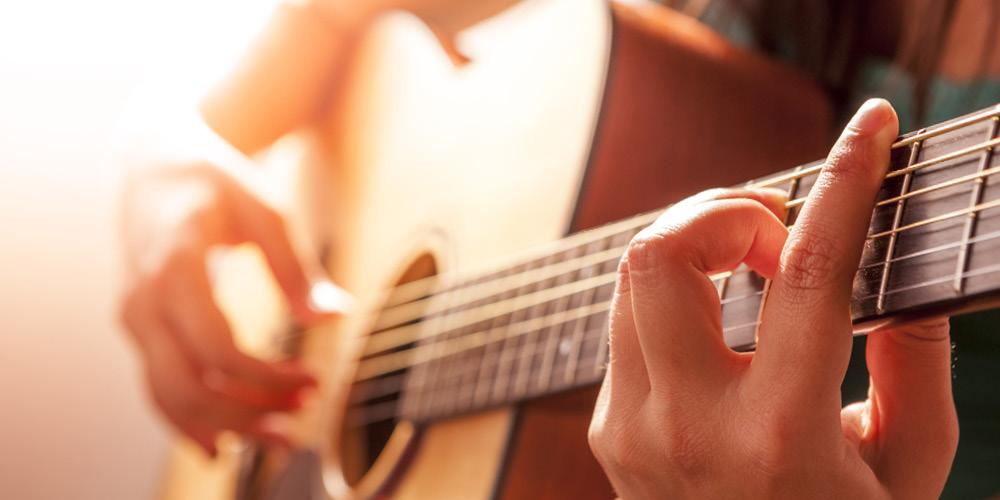 csak a zene