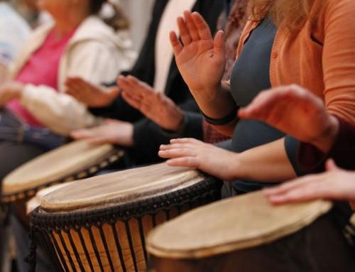 Örömzene – érezd a ritmust és játssz velünk!