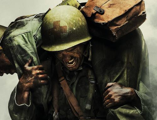 Napfényes Filmklub – Fegyvertelen katona