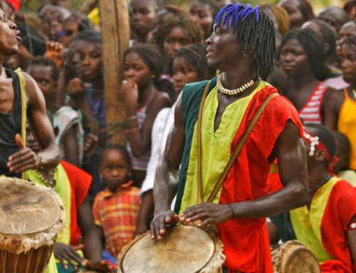 Szenegál: Majomkenyérfa, kókuszdió, szavannák…