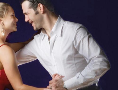Latin táncház