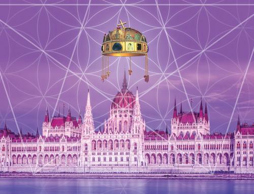 Szakrális geometria – Az Országház és a Szent Korona titkai