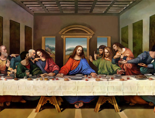 Szakrális művészettörténet – Via Christi