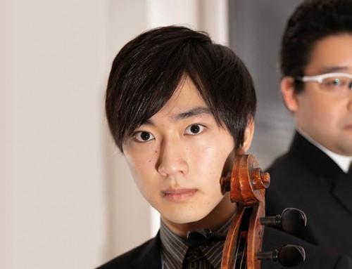 Narihito Mukeda – Shimizu Yosuke: Klasszikusok szombat délután