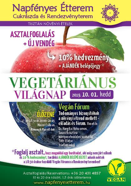 Vegetarianus Vilagnap_20191001