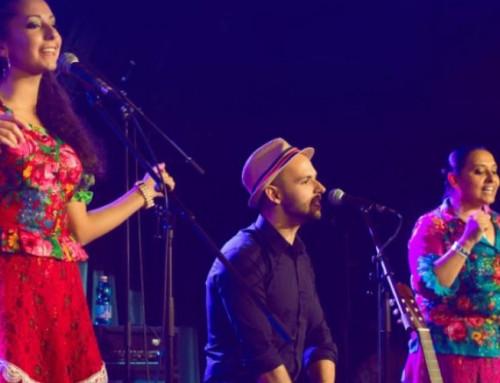 Karaván Família koncert