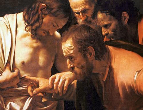 Megfestett Evangélium