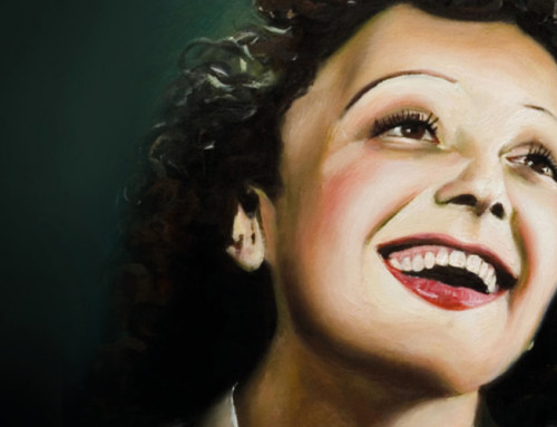 Bonjour, Piaf!