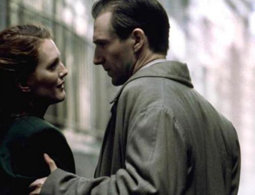 Napfényes filmklub – Egy kapcsolat vége