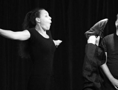 10 év – Improvizációs színház az M1M Társulattal