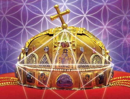 Szakrális geometria – A Szent Korona titkai